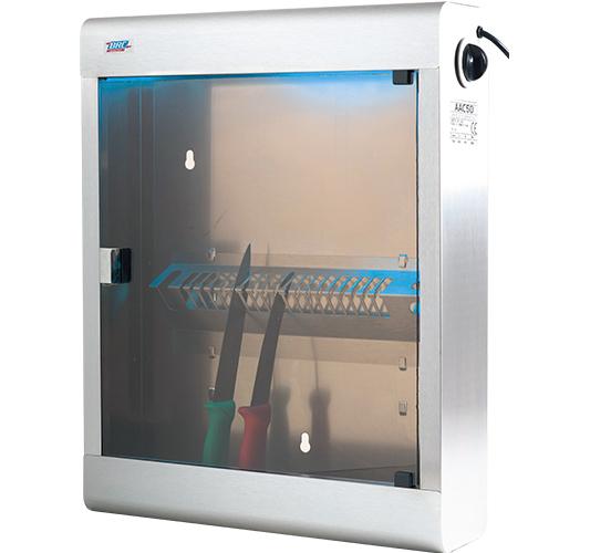 Sterilizator cu UV - 10 cutite.