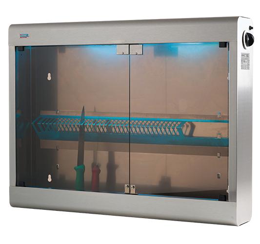 Sterilizator cu UV - 20 cutite.