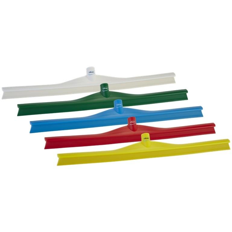Teu (racleta) monobloc din plastic 700mm