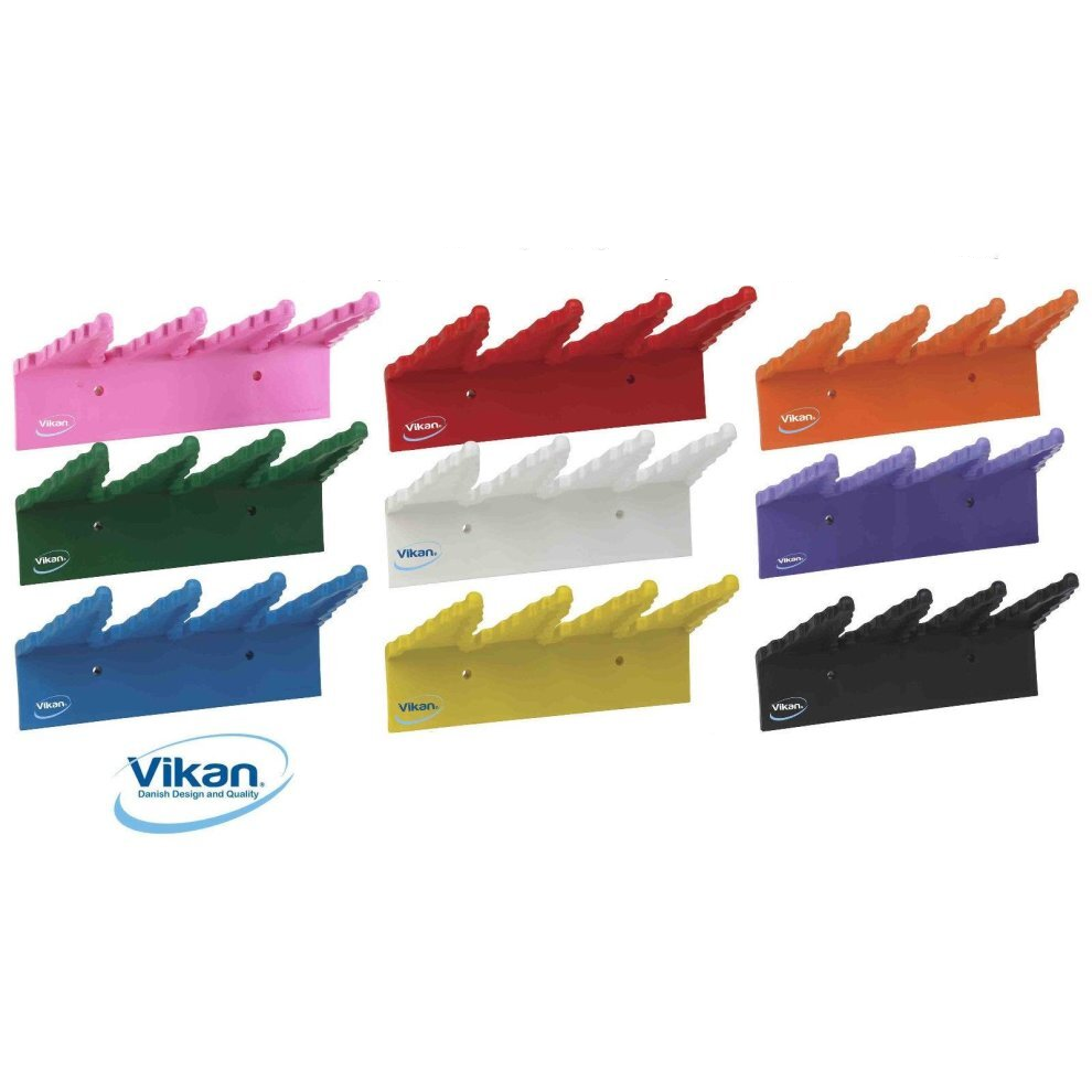 Suport de perete pentru produsele VIKAN
