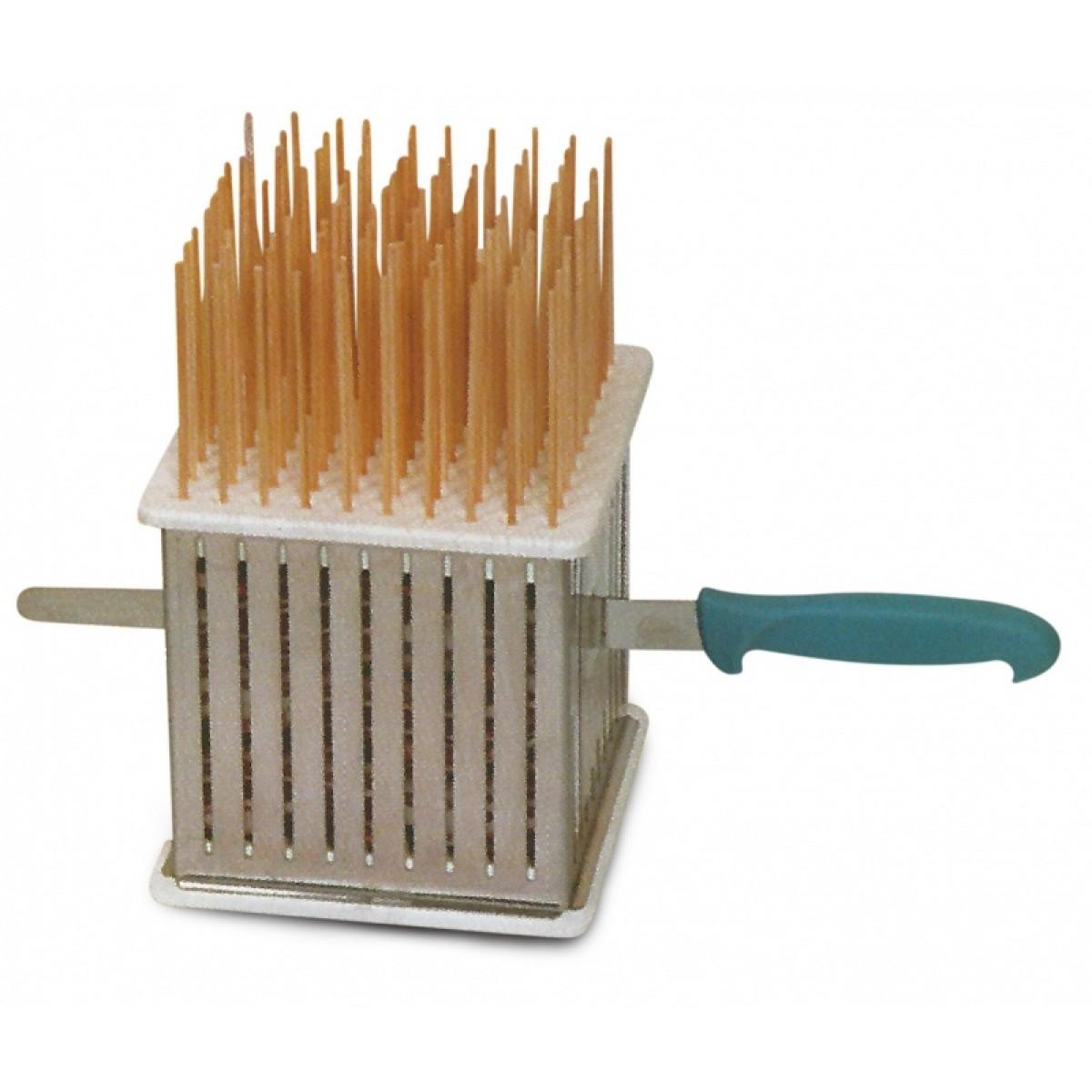 Dispozitiv pentru format frigarui