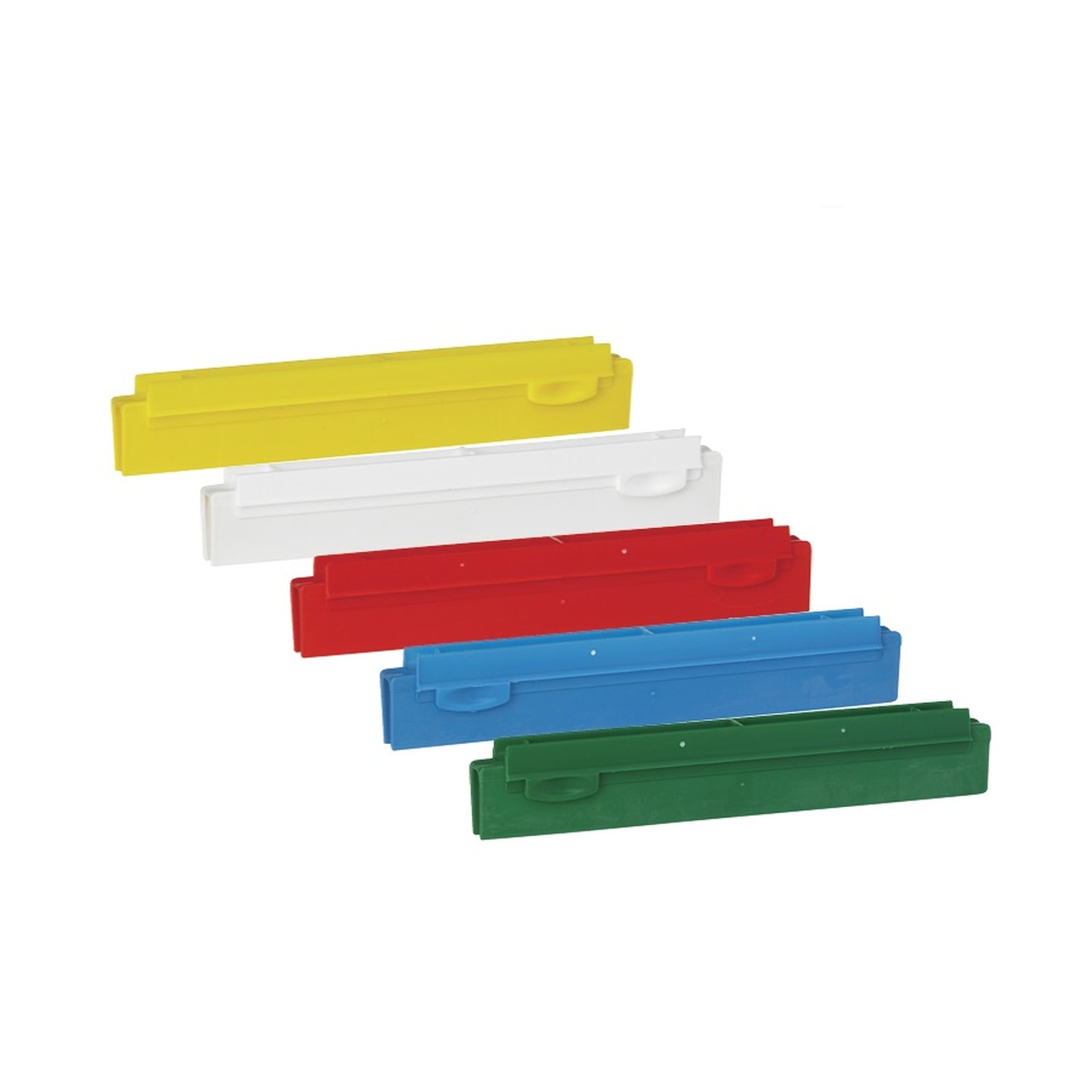 Lamele de plastic (rezerve teu) 250mm
